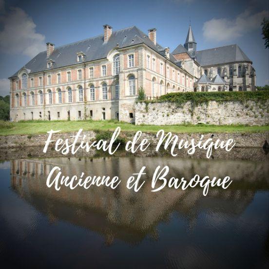 Festival de musique ancienne et baroque