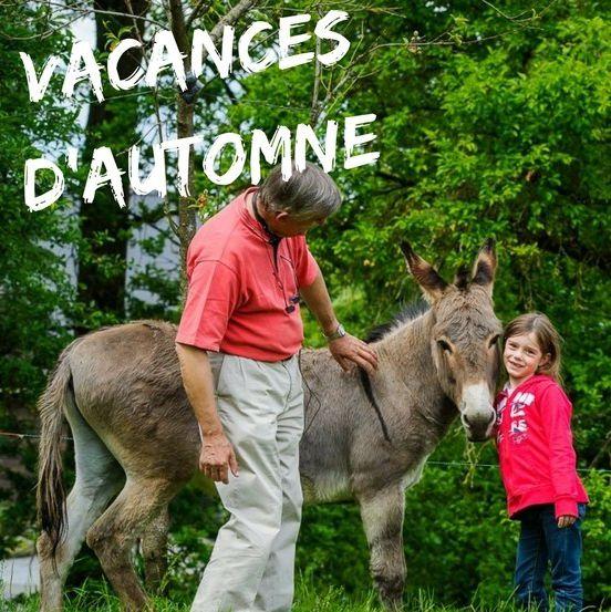 Vacances d'automne en Thiérache