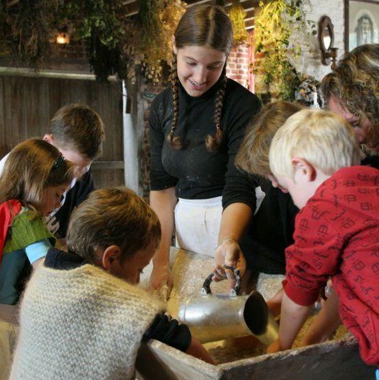De quoi occuper les enfants pendants les vacances d'hiver