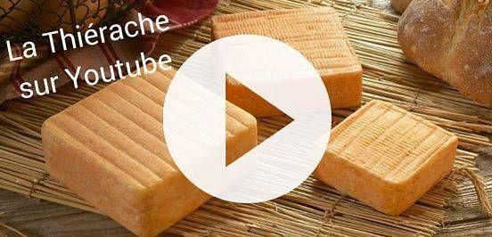 bouton chaîne Youtube