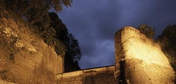 Eglises fortifiées et Château Fort de Guise