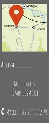 carte besmont-rue Charles