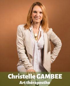 Christelle GAMBEE