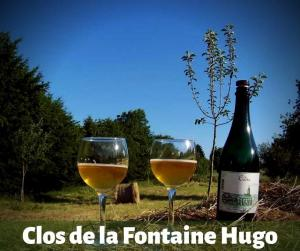 Clos de la Fontaine Hugo