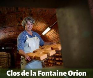 Clos de la Fontaine Orion