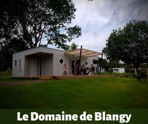 Domaine de Blangy