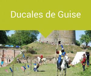 Ducales