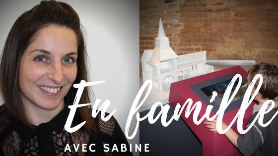 En Famille avec Sabine
