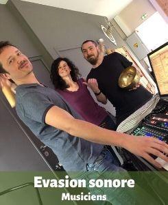 Evasion sonore