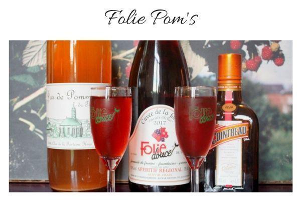 Folie Pom's