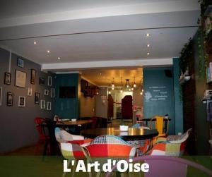 L'art d'Oise