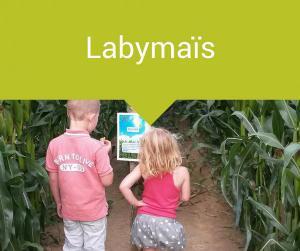 Labymaïs