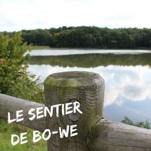 Le sentier de Bo-We