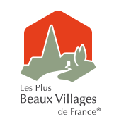 logo plus beaux villages de rance