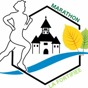 marathon la fortifiée