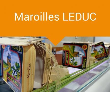 Maroilles Leduc