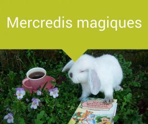 mercredis magiques