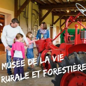 musée de la vie rurale et forestière