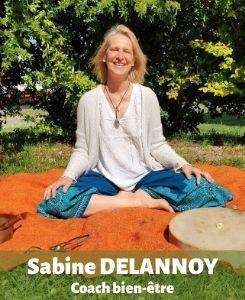 Sabine DELANNOY