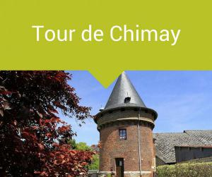 tour de chimay