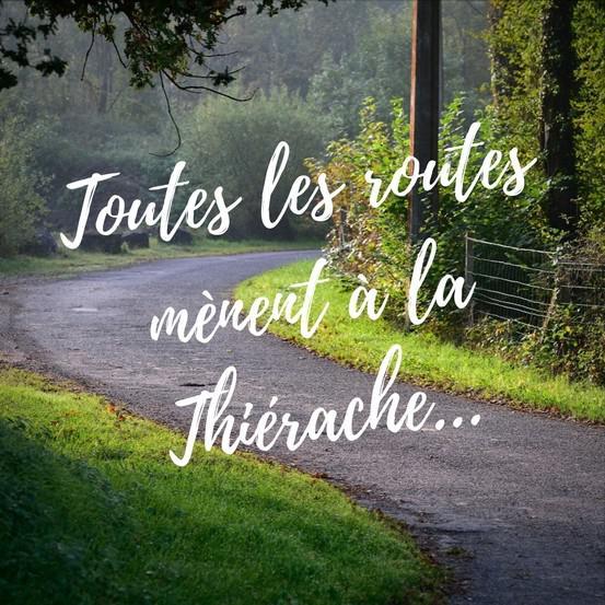 toutes les routes mènent à la Thiérache