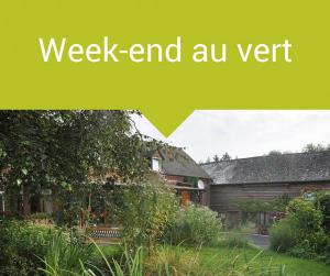 week-end au vert