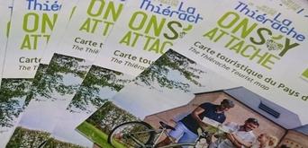 Brochures de Thiérache